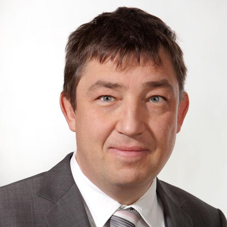 Dr.-Ing. Johannes Stelter