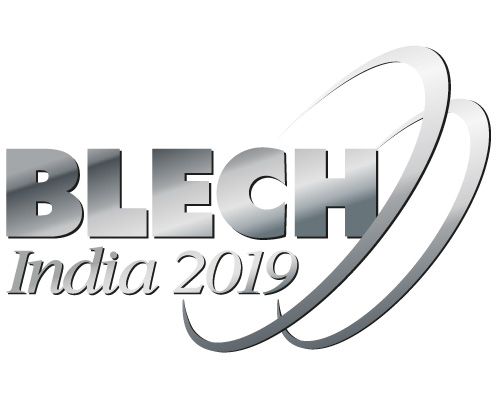 Blech India Mumbai 2019