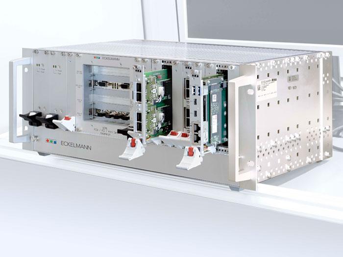 E°ProBAS Compact PCI Serial