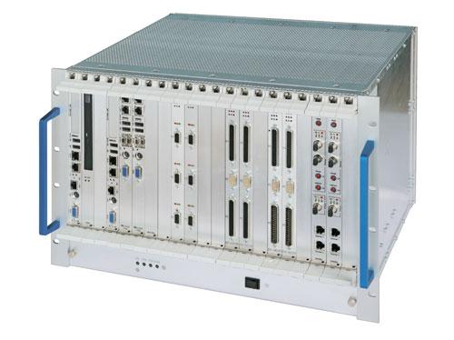 VME-Rack
