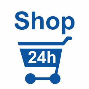 Logo E*LDS Webshop