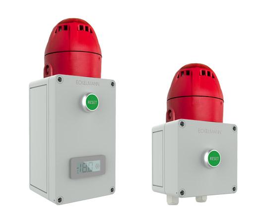 E*LDS Alarmboxes