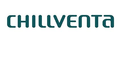 "[Translate to ""Englisch""] Chillventa Logo"