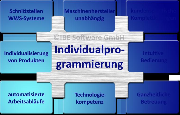 Individualprogrammierung