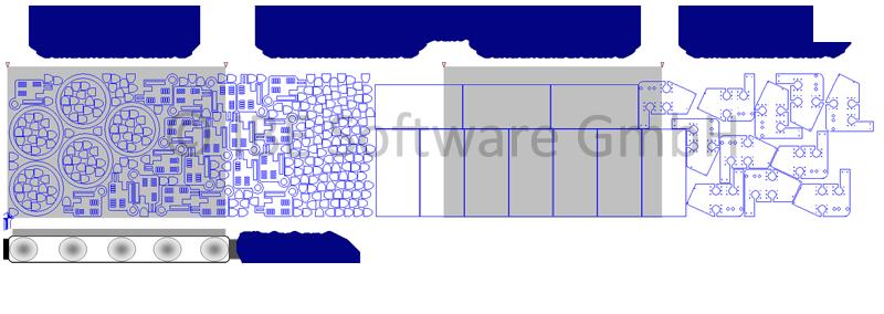 Conveyor Schachtelplan